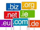 cheap domain name registration ireland